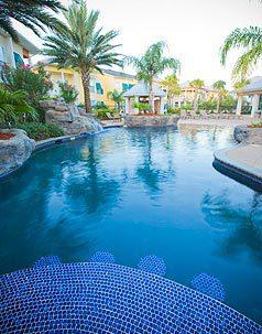 Calypso Bay Pool